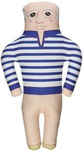 Late Great Stuffed Doll, Pablo Picasso - $37.35