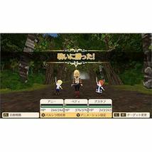 Nintendo Switch World Neverland Days of Elnera Game w/Tracking# Japan New image 7