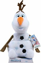 Disney Frozen II Large Plush Olaf 14'' - $16.65