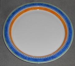 Set (4) Dansk Bistro Kobenhavn Pattern Dinner Plates - $79.19