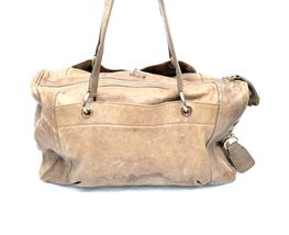 "Rare - Dolce&Gabbana Leather Lock Bag - Model ""Sylvie""  - $99.00"