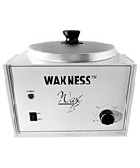 Waxness Wax Necessities Extra Large Professional Heater WN-6001 Holds 5.5 lb Wax - $145.00