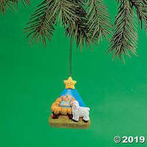 """God's Greatest Gift"" Christmas Ornaments - $21.99"