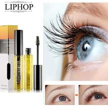 LIPHOP Brand Powerful Eyelash Growth Treatments Liquid Eye lash Serum Ma... - $8.99