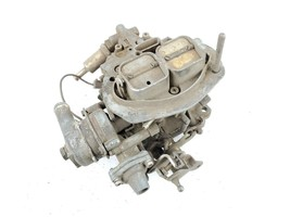 Holley H2-5200 R6666 Carb Carburetor Core 2BBL 1974 Ford R6666-1 - $42.06