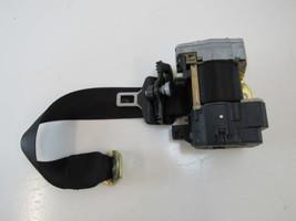01 Mercedes W220 S500 S430 seat belt, left rear, black 00-02 - $42.06