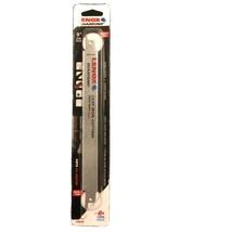 Lenox  Double Tang  9 in. Diamond Grit  Reciprocating Saw Blade  Multi TPI 1 pk - $17.81