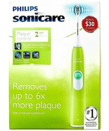 Philips Sonicare HX6211/48 Plaque Control Series 2 Green Sonic Toothbrush - $51.47