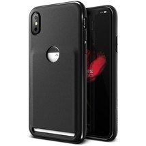 Verus Damda Fit Hybrid Shockproof Case + Verus 2 Tempered Glasses for iP... - $51.70