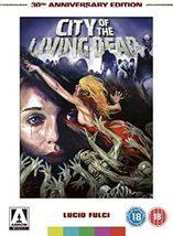 City of the Living Dead - Arrow Video Region B import (Blu-ray) image 1