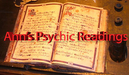 ACCURATE PSYCHIC reading for your past, present and future - $6.99