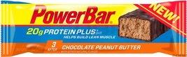 PowerBar Protein Plus: Chocolate Peanut Butter; Box of 15 - $41.58