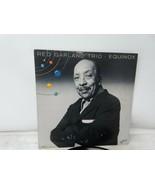 RED GARLAND Trio equinox Vinyl Record Album LP GXY-5115 - £9.03 GBP