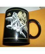 F-15 Eagle Air Force Blackbird  Mug Coffee Cup - $16.99