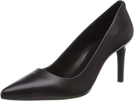 Michael Michael Kors Dorothy Flex Pump Shoes Black 8 - $74.24