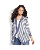 INC International Concepts Sweater Cardigan draped open front PM / PL - $20.99