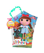 """NEW Lalaloopsy Special Edition 12"""" Button Doll Dotty Gale Winds + Puppy Dog - $118.99"""