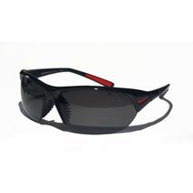 Nike Skylon Ace Men Sport Sunglasses Black Sport Made in ITALY - $72.70