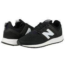NEW BALANCE CLASSIC 247 TRAINING SPORTS SNEAKERS MEN SHOES BLACK SIZE 10... - $89.09