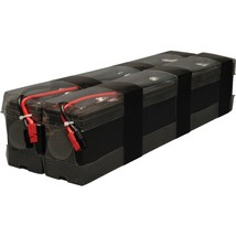 Tripp Lite 2U UPS Replacement Battery Cartridge 72VDC for select SmartOnline UPS - $153.20