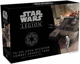 Star Wars Legion TX-225 Gavw Occupier Tank - $89.00