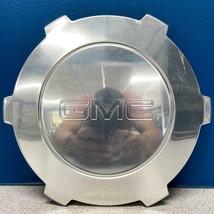 "ONE 2005-2006 GMC Yukon # 5242 17"" Wheel / Rim Polished Center Cap GM # 9594521 - $34.99"