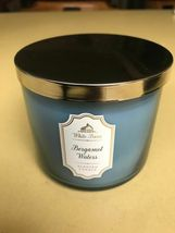 Bath & Body Works 3-wick Candle Limited Edition rare hard to find scent 14.5 oz image 6
