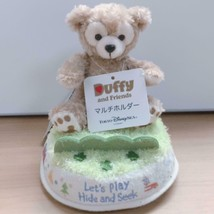 Tokyo Disney Sea Duffy Hide and Seek  Multi Holder Stand Duffy Doll TDL - $64.35