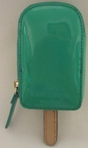 Kate Spade Teal Blue Green Popsicle Coin Purse Viva Colores Brightberl P... - $49.47