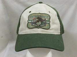 trucker hat baseball cap TEAM REALTREE SINCE 1986 new style cool rare patch - $39.99