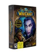 World of WarCraft [PC/Mac Game] - $39.99