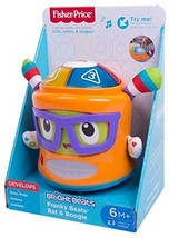 Fisher-Price Bright Beats Franky Beats Bat & Boogie Toy - $29.99