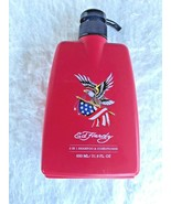 Ed Hardy 2 in 1 Shampoo & Conditioner 21.9 fl oz New Unopened - $19.80