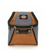 Dickies Work Gear 57101 Rigid Nail/Screw Work Pouch with Tape Measure Clip - £11.61 GBP
