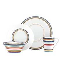 Lenox 4 Piece DKNY Urban Essentials Dish Set - $55.00