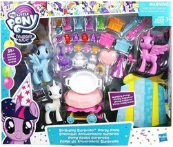My Little Pony Birthday Surprise Party Pack - $27.71