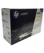HP 643A Yellow Original LaserJet Toner Cartridge - $49.99
