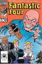 Fantastic Four Comic Book #300 Marvel Comics 1987 VERY FINE- NEW UNREAD - $1.99