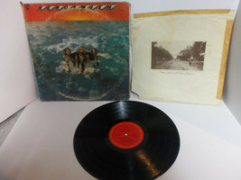 Vintage Original 1973 Aerosmith 1st Self Titled Vinyl Album Music Record... - £19.83 GBP
