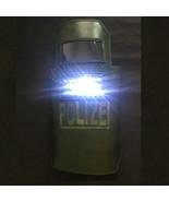 Rainbow Six Siege Blitz Ballistic Shield Cosplay Replica Prop for Sale - $307.20