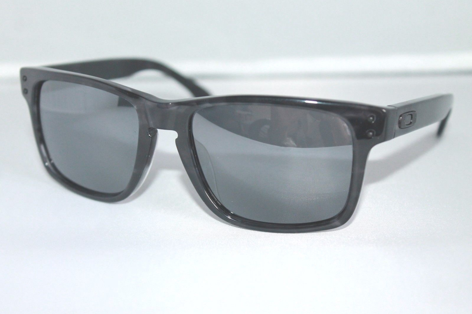 7623be83935 Oakley Holbrook LX Sunglasses OO2048-02 Dark and 5 similar items. 57