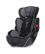 Black Toddler Baby Car Seat  Kid Children Convertible Safety Booster Seat - $99.89