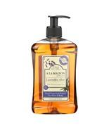 A La Maison - French Liquid Soap - Lavender Aloe - 16.9 fl oz - $8.79