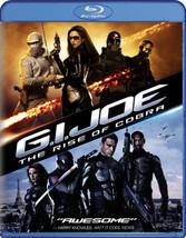 Gi Joe-Rise Of Cobra (Blu Ray)