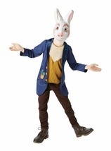 Mr. Rabbit, XL (9-10 yrs), Kids Costume, Fancy Dress, Animal/Book Week - $29.22