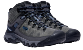 Grand Targhee III Mi-Montantes Taille 12 TAILLE M (D) Eu 46 Homme Wp
