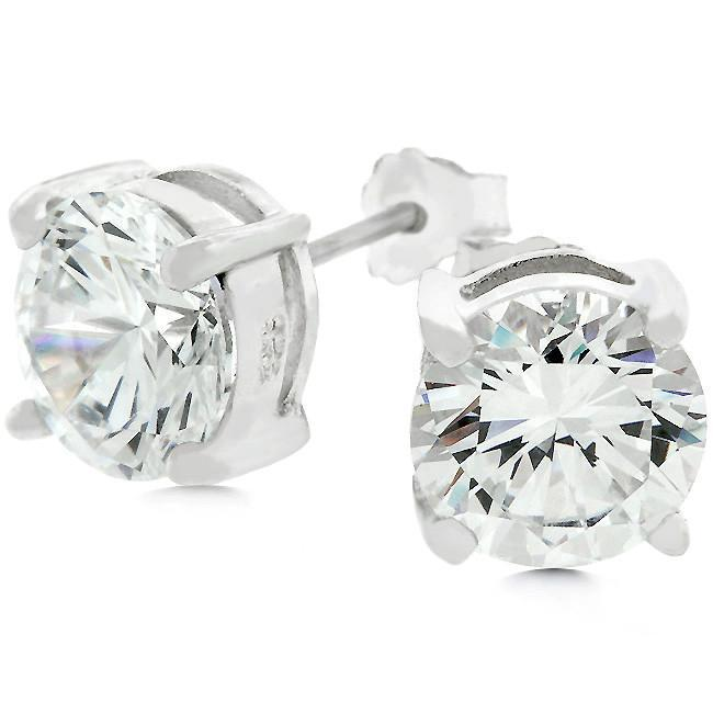 Brooke Stud Earrings
