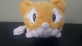 "Authentic Squishable 7"" Hamster/Gerbile Soft Plush Toy Free Shipping  - $19.79"
