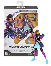 "Overwatch Ultimates Sombra 5.5"" Figure Mint in Box - $13.88"