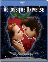 Across The Universe (Blu-ray/Ws 2.40 A/Dd 5.1/Eng-Fr-Ko-Ch-Th-Sub/Sp-Po-Both)